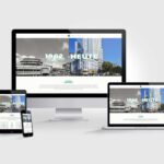 Makler-Website Bendzko Immobilien