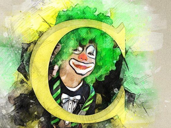 C | Clown