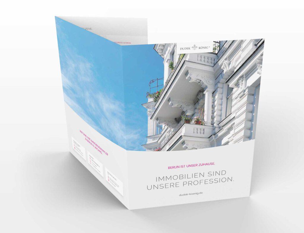 Imagefolder für Dudek & König Immobilien
