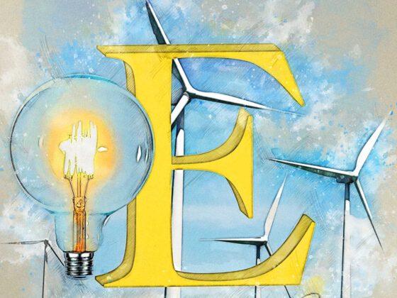 E | Energy | Energie