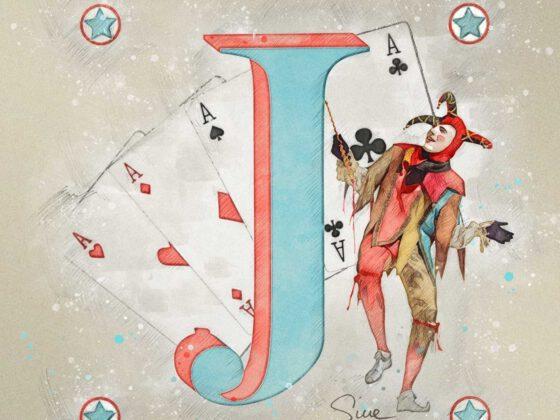 J | Joker