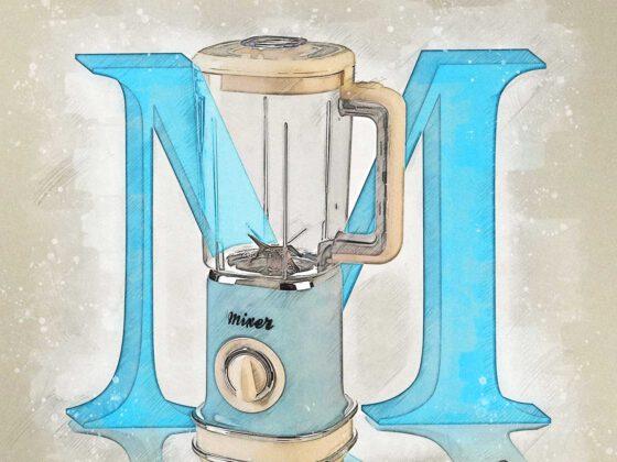 M | Mixer