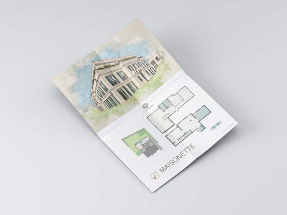 Poster für Villa La Rochelle