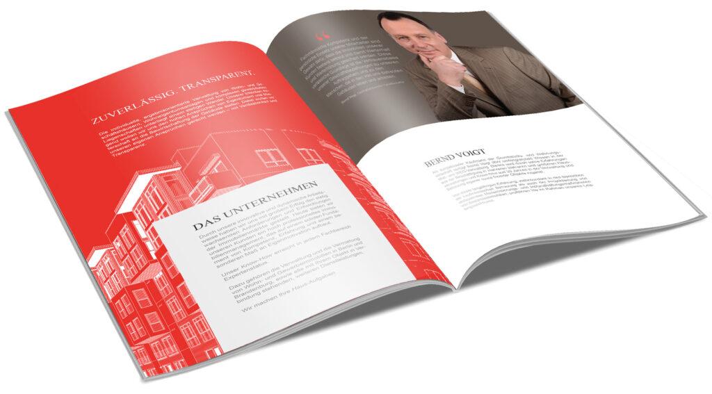 Broschüre BV Grundbesitz